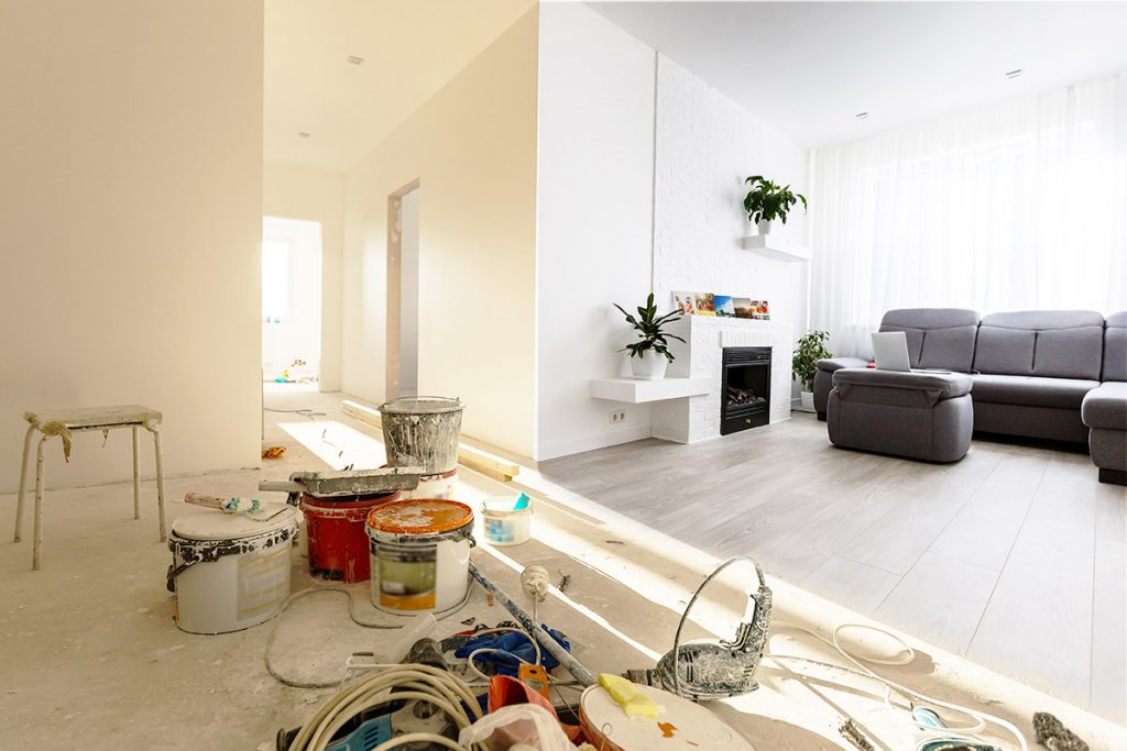How To Prepare For A Home Remodel | Arcadia Building Company